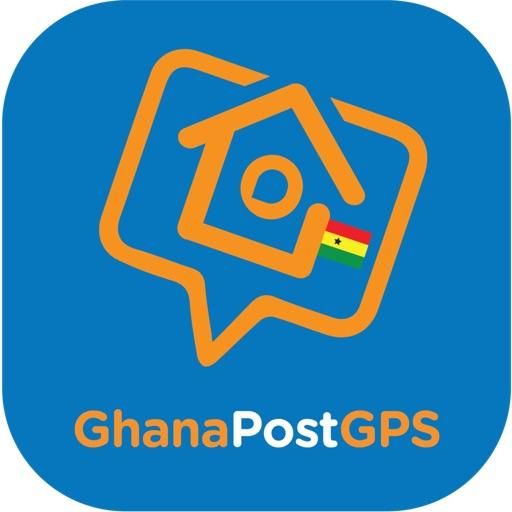 GhanaPostGPS