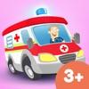 小さな病院 - iPadアプリ