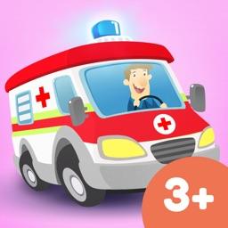Little Hospital For Kids