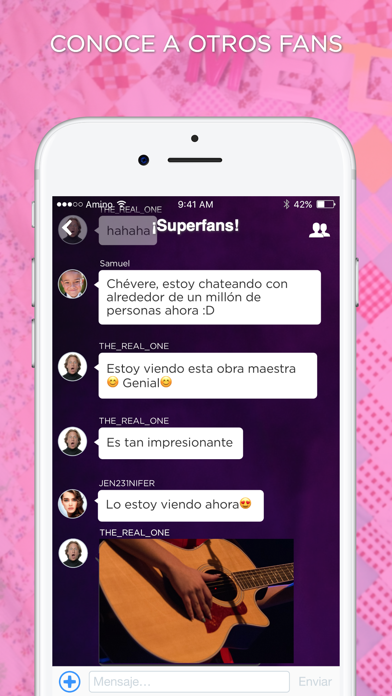 Crybabies Amino en Español-1