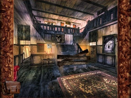 Скачать Haunted Manor HD FULL