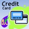 This easy to use app will validate credit card numbers and supply the card type for all valid cards