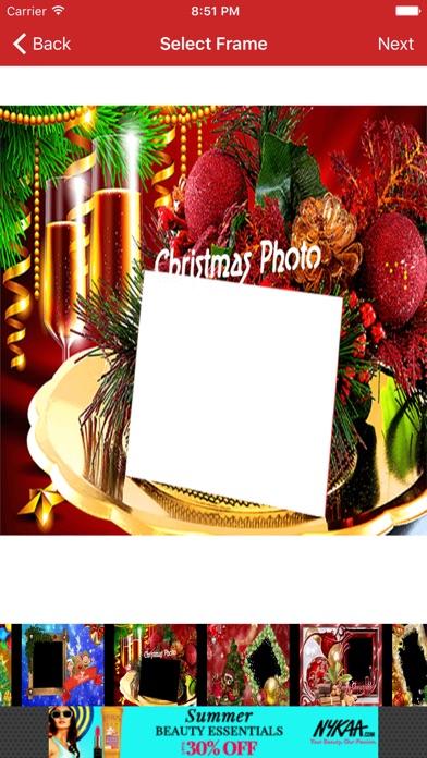 Christmas photo frames - Xmas | App Price Drops