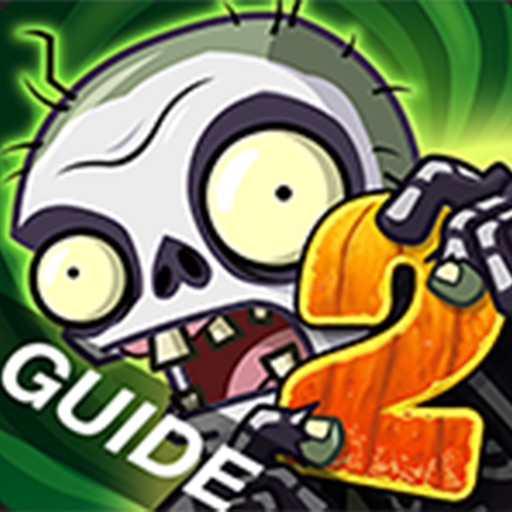 Guide For Plants vs Zombies 2- iOS App