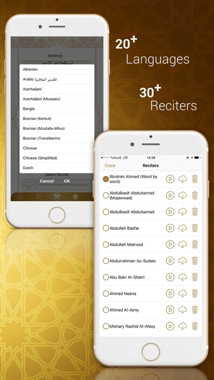 Quran Kuran (word by word) screenshot-3