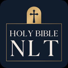 audio bible nlt