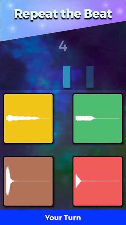 Rebeat - Repeat the Beat screenshot-3