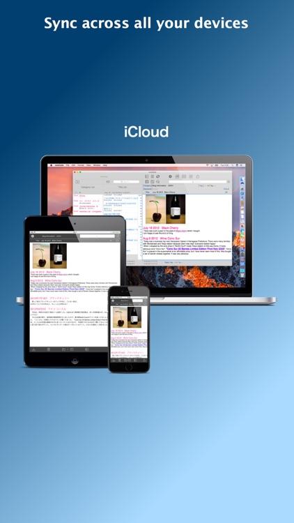 noteCafe screenshot-4