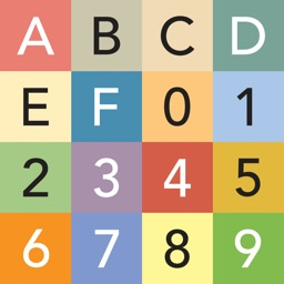 Colors by Number