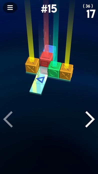 Cubor screenshot 2