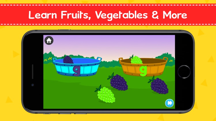 ABC Songs, Games & Phonics screenshot-7