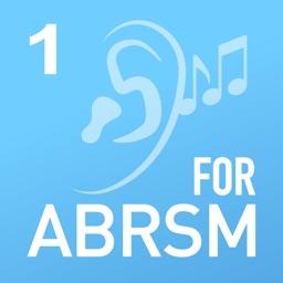 AURALBOOK for ABRSM Grade 1 HD