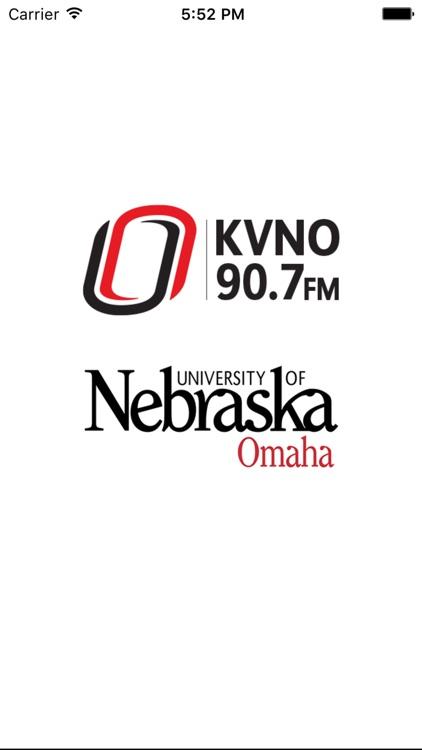 KVNO Public Radio App