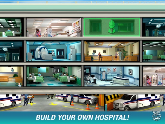 Operate Now: Hospital screenshot 7