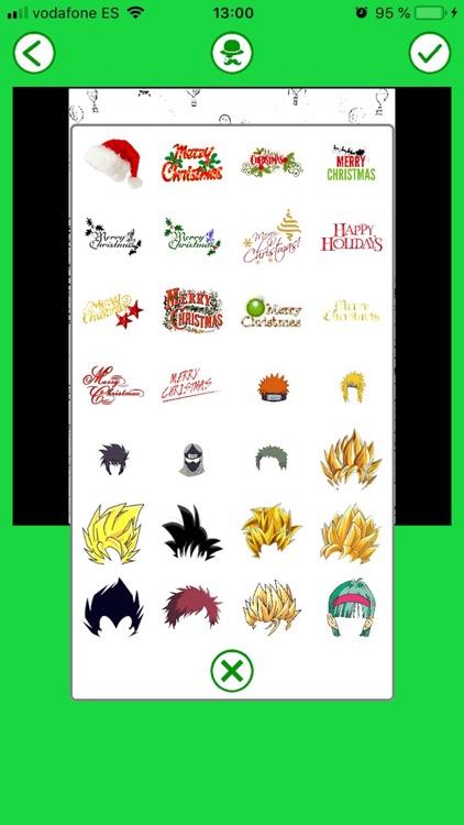 Create and make own stickers screenshot-6
