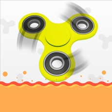 Activities of Fidget Spinner - How Fast Can You Swipe?