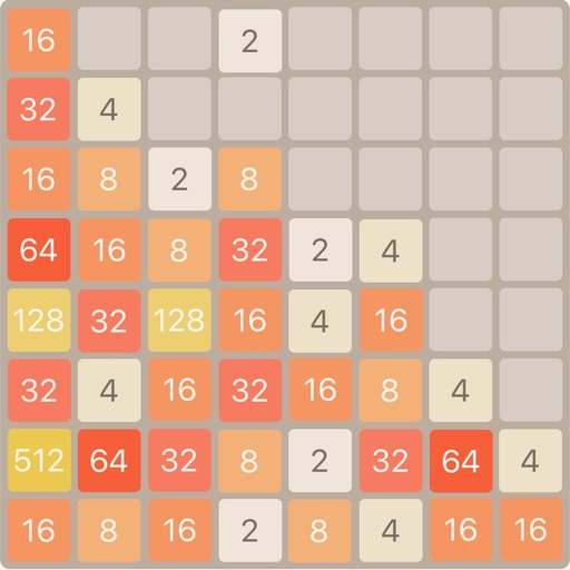 2048 Plus: Number Puzzle Game