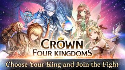 Crown Four Kingdoms screenshot 1