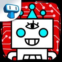 Codes for Robot Evolution Hack