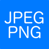 JPEG・PNG 変換 Pro 〜画像フォーマットを変換