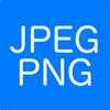 handyCloset Inc. - JPEG・PNG 変換 Pro 〜画像フォーマットを変換 アートワーク
