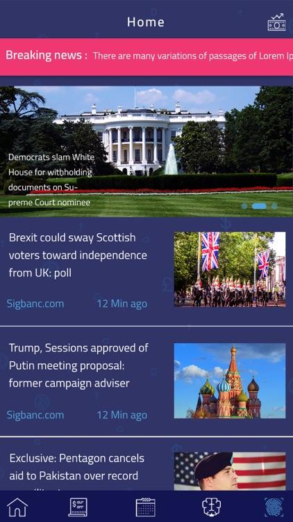 SigBanc Ai screenshot-4