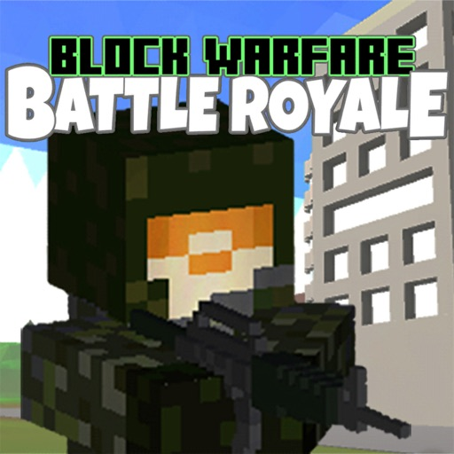 Block Warfare Royale Lite