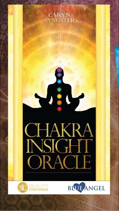 Chakra Insight Oracle screenshot 1