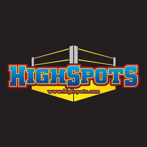Highspots Wrestling Network