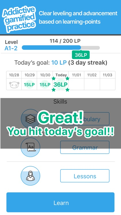 OKpanda English Live Teachers screenshot-1