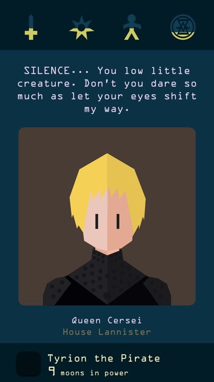 Reigns: Game of Thrones screenshot-3