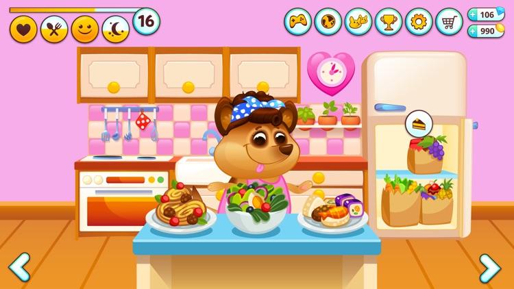 Duddu - My Virtual Pet screenshot-5