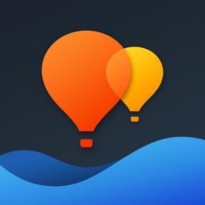 Superimpose X app
