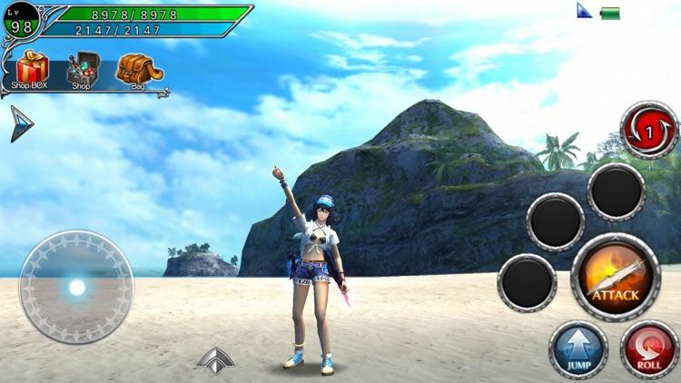 RPG AVABEL ONLINE screenshot-5