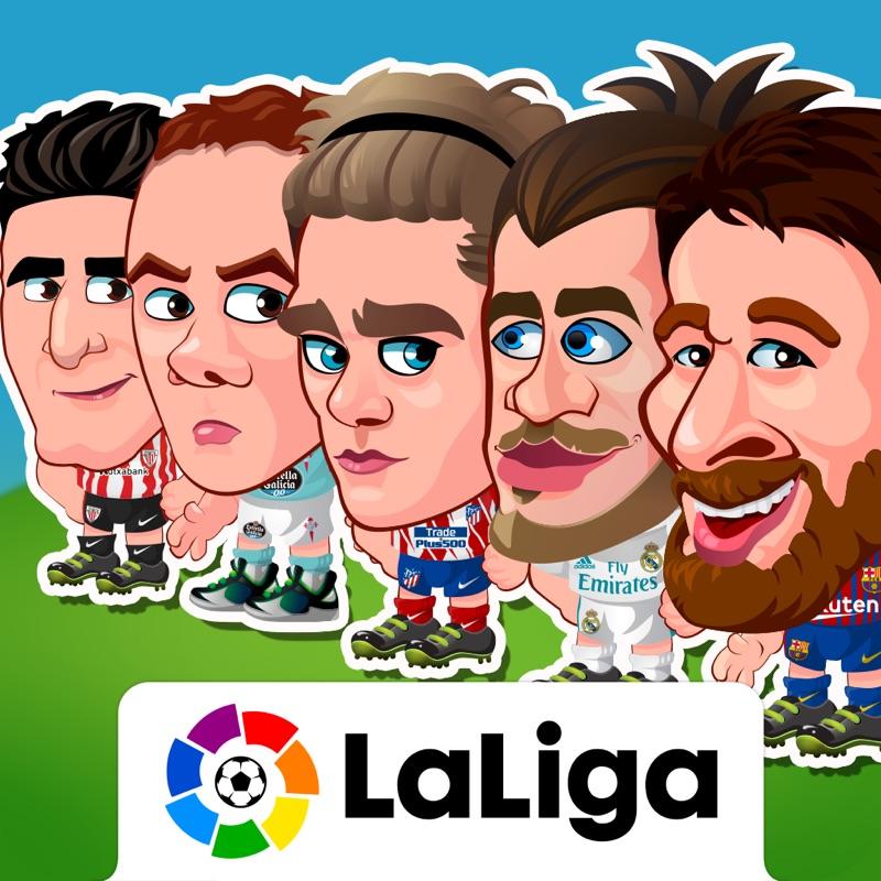 Head Soccer La Liga 2018 Hack Tool
