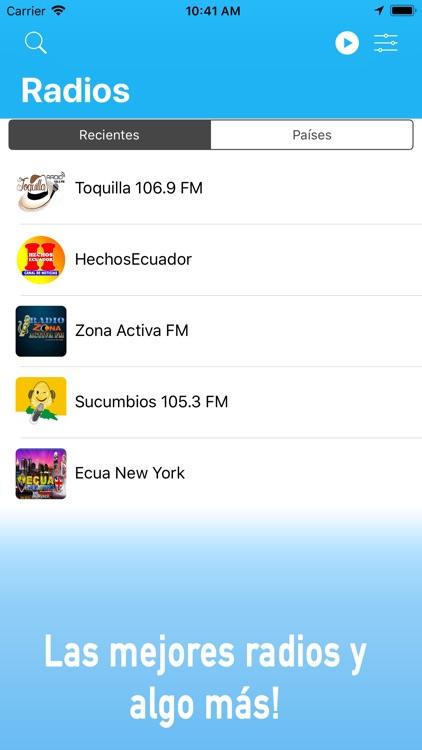 Emedia - Radios y algo mas!