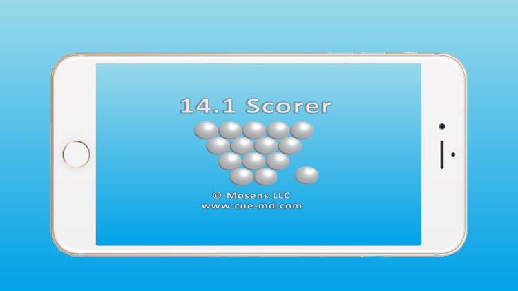 14.1 Scorer