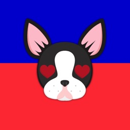 Boston Terrier Lover Emoji