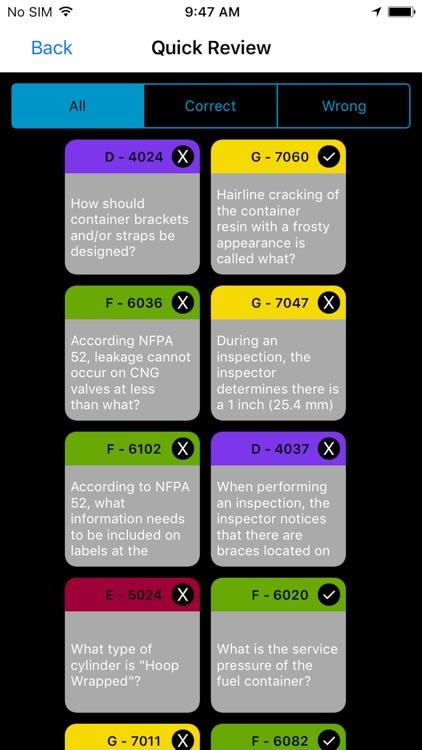 CSAT Practice Exam screenshot-3