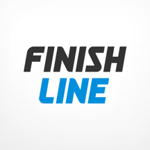 Finish Line – Winner's Circle