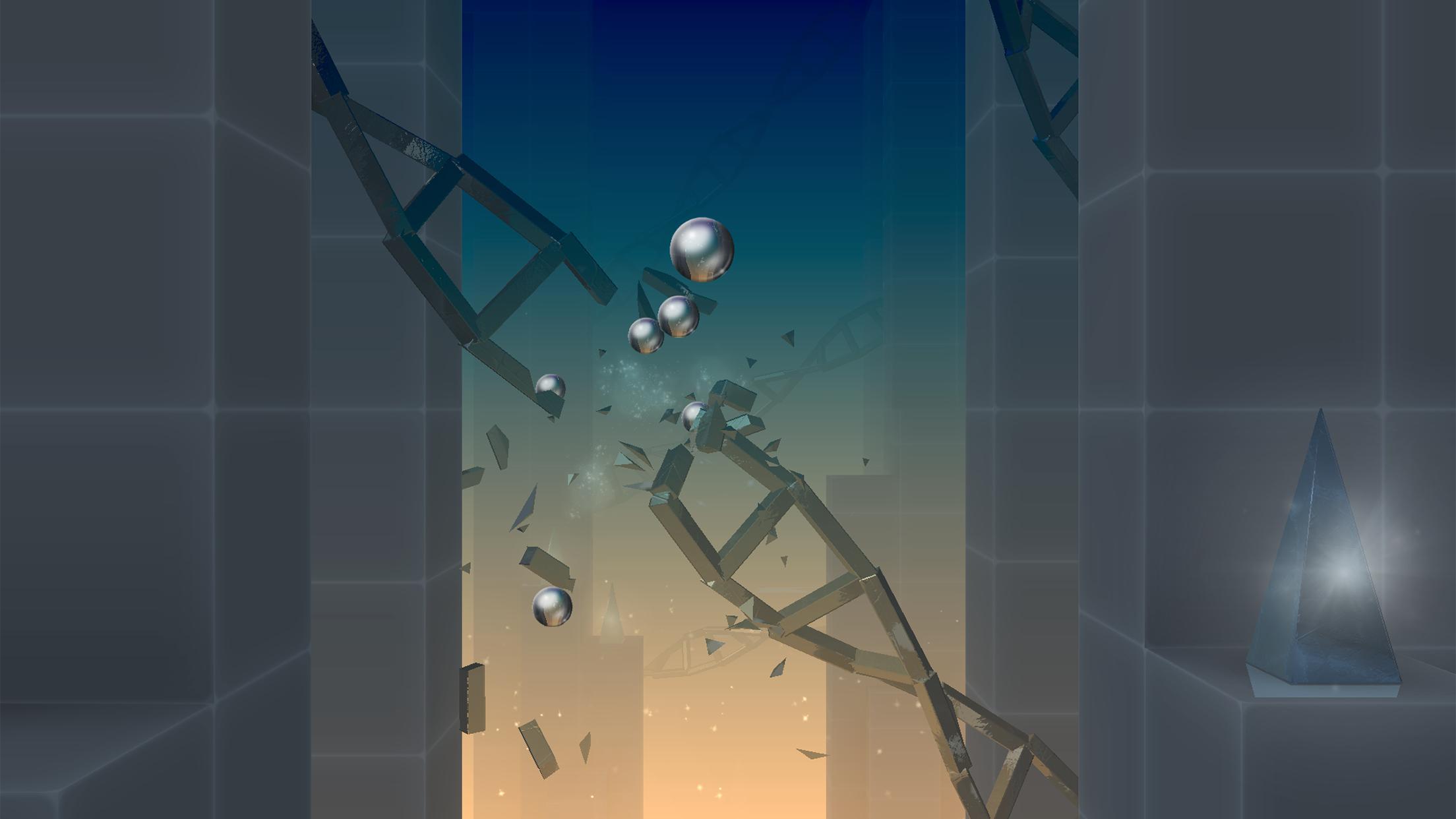Smash Hit Screenshot