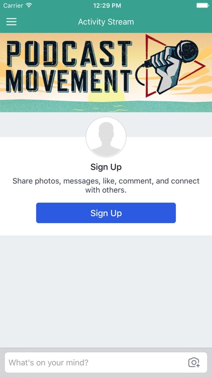 Podcast Movement 2017