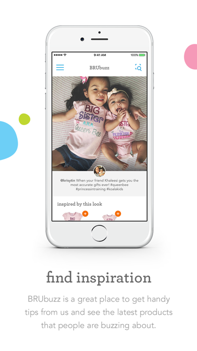 "Babies""R""Us Registry Screenshot"