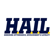 HAIL Michigan Athletics Student Loyalty Program icon