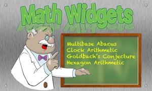 Math Widgets III