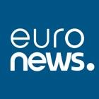 Euronews: TV em direto, vídeos icon