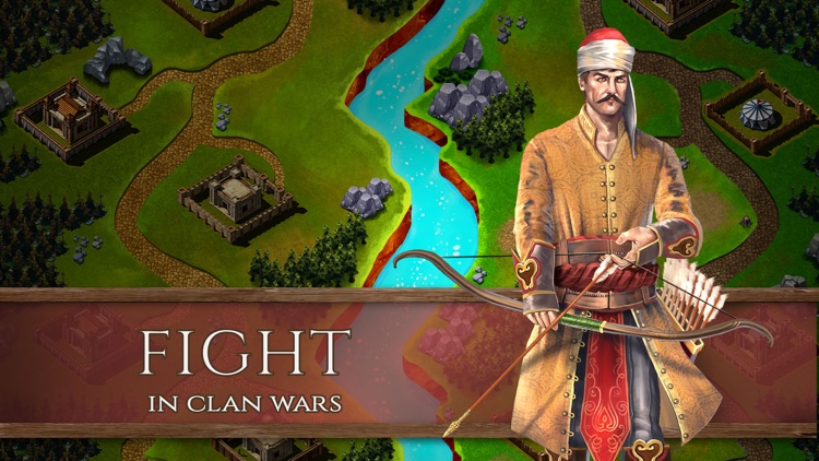 Ottoman Wars screenshot-5