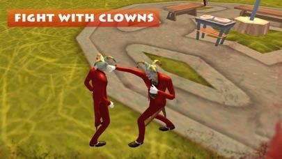 Clown Attacks Halloween Night screenshot 3