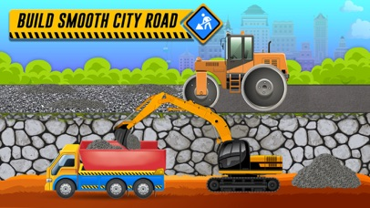 Little Builder - Building game screenshot 6