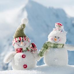 Season Winter!